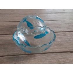 Bols en verre , thermoformage